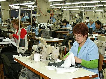 Fabrica de Bolsas Femininas FBF - Oficinas de Confecção